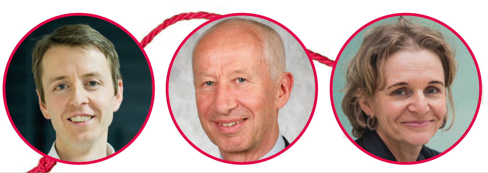 Dr. Markus STöcher Dr. Wolfgang Schachinger Martina Nimmervoll